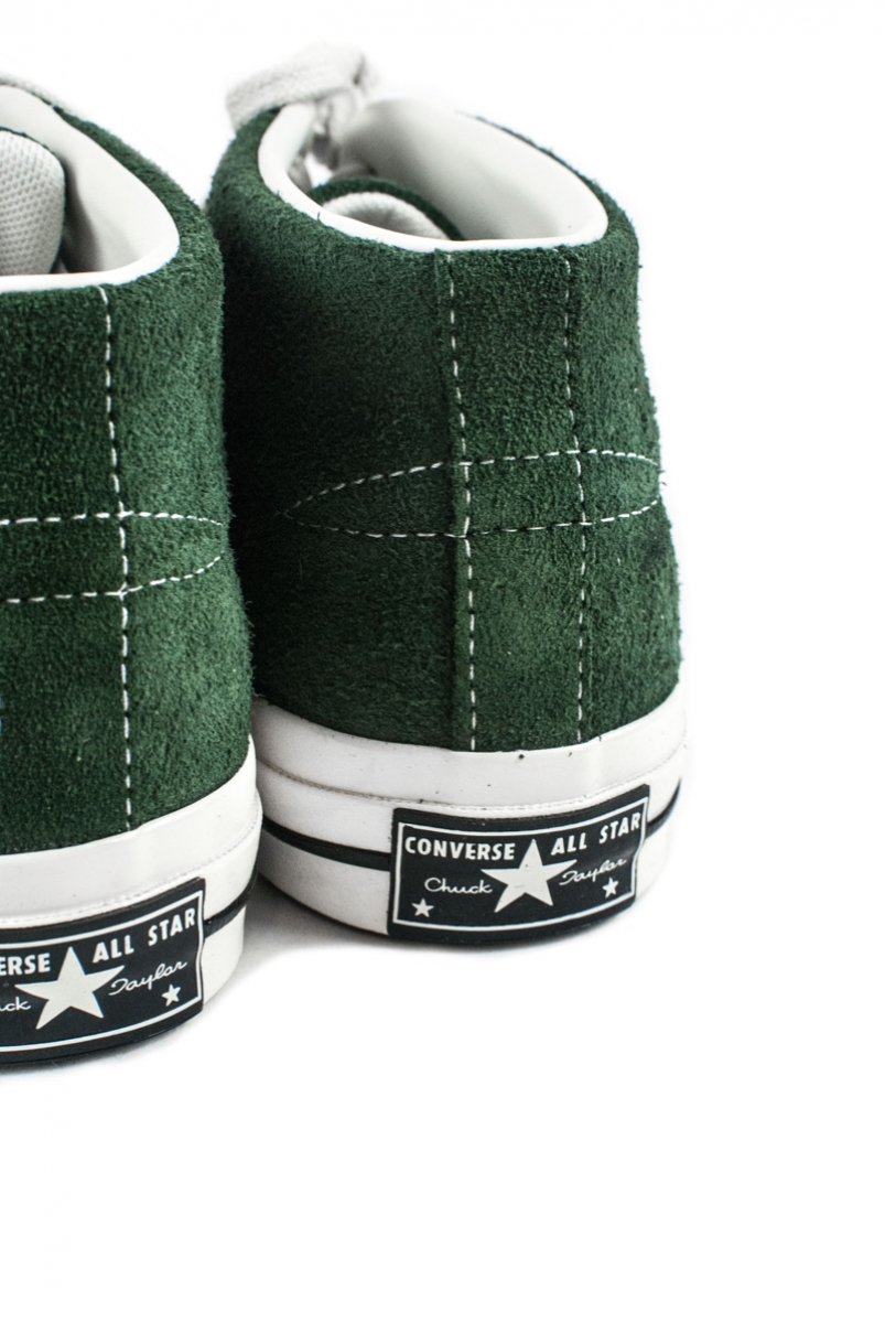 ONE STAR MID | GREEN