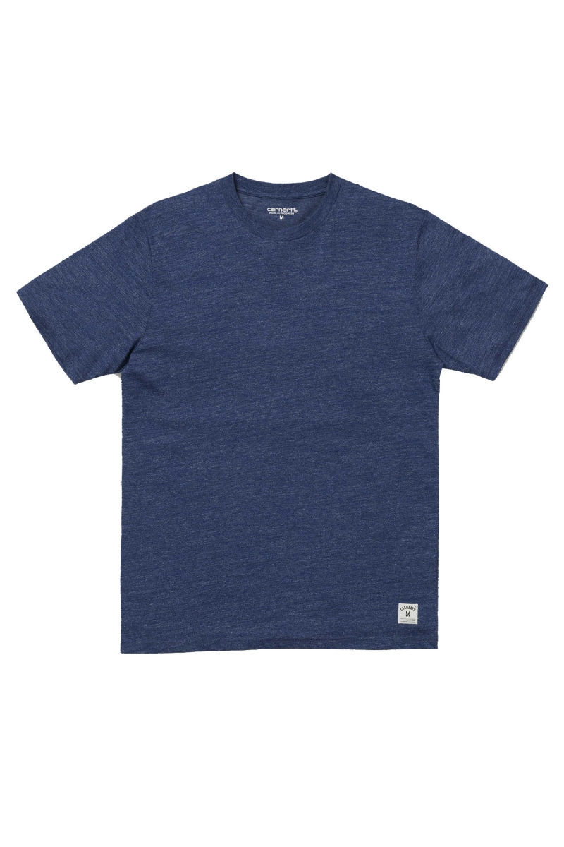 HOLBROOK | BLUE HEATHER