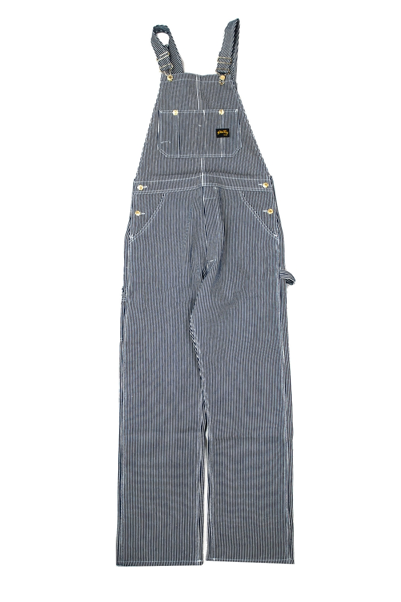 OVERALL | HICKORY STRIPE