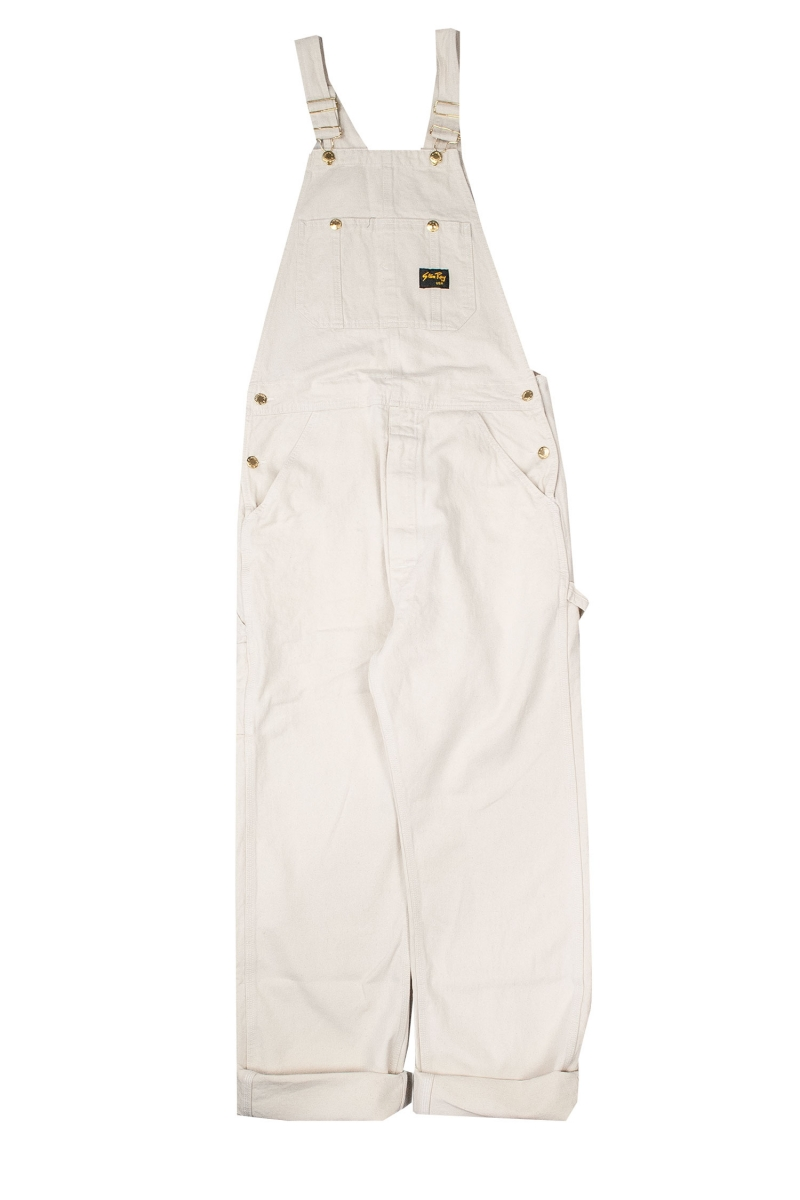 OVERALL | NATURALL DRILL