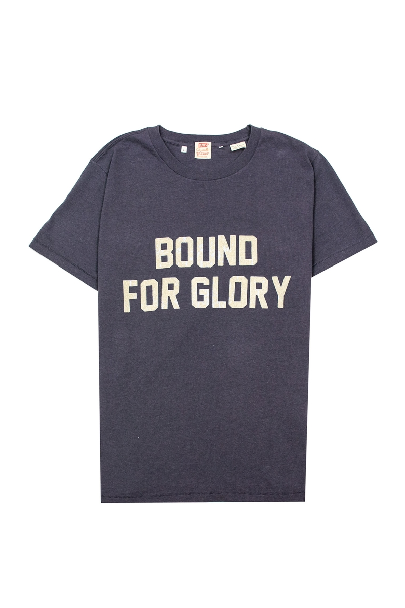 GRAPHIC TEE | BOUND FOR GLORY