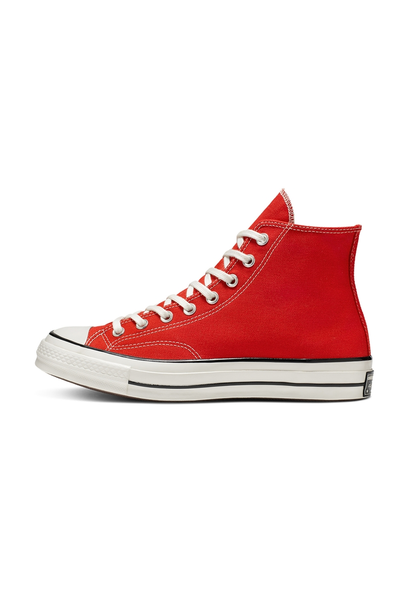 CTAS 70 HI | ENAMEL RED