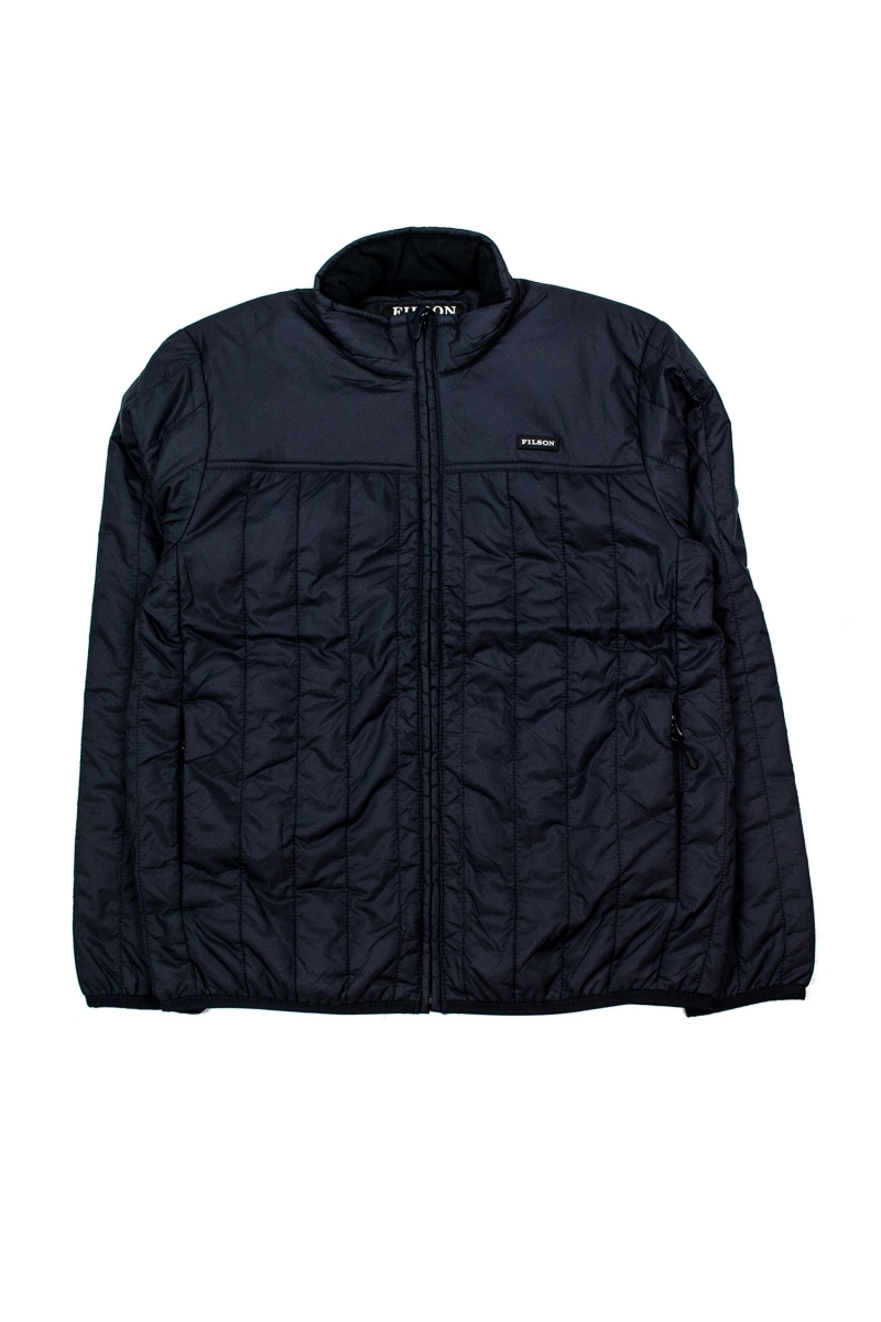 ULTRALIGHT JACKET | BLACK