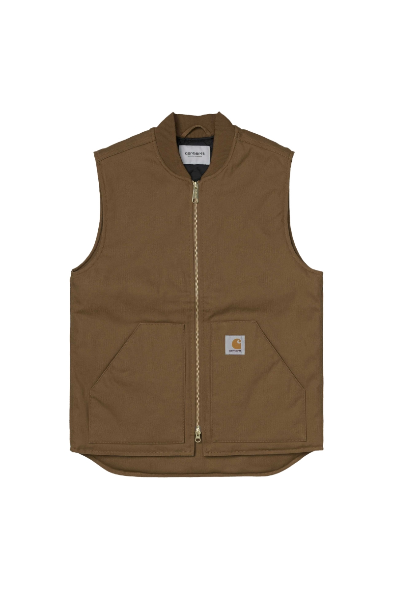 VEST | HAMILTON BROWN RIGID