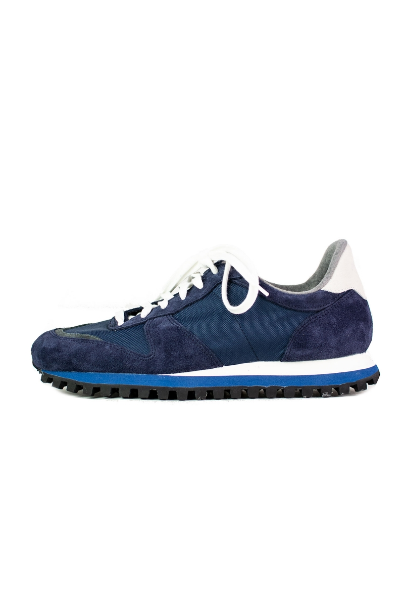 MARATHON TRAIL | ALL NAVY