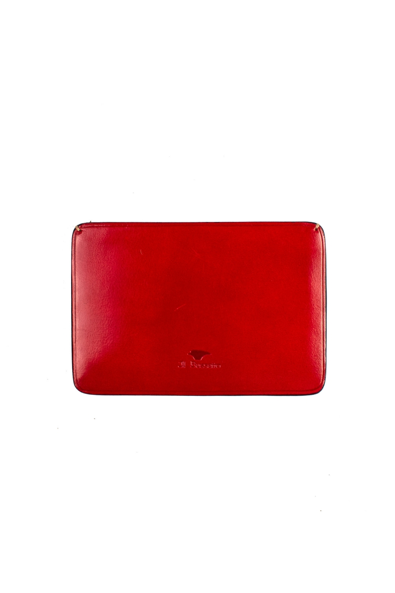 CARD CASE | 31 RED