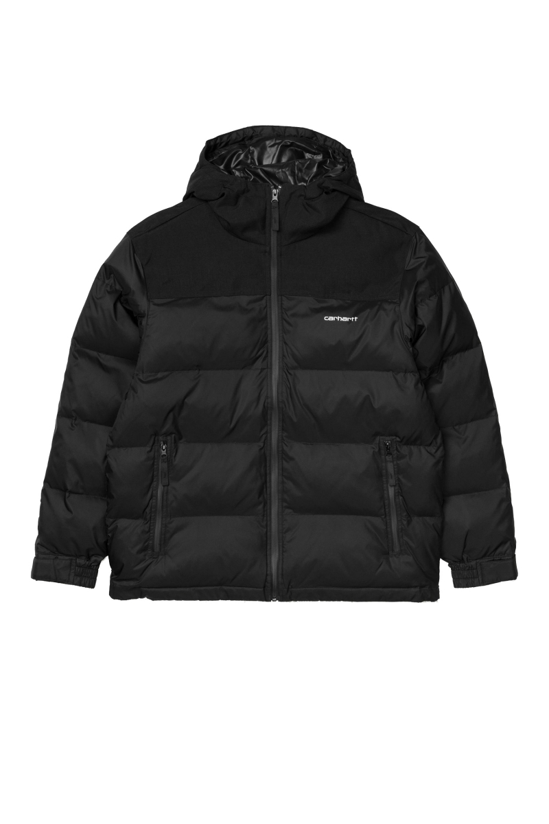 LARSEN JACKET | BLACK