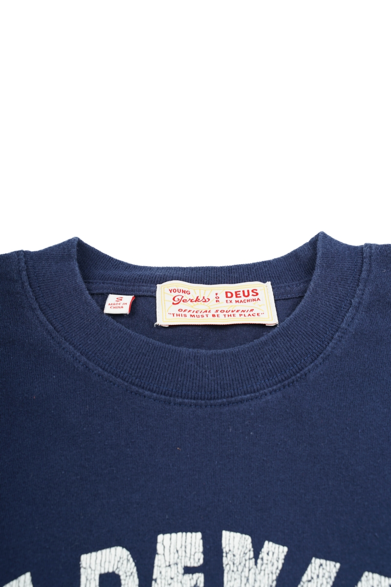 BAD MANNERS   NAVY
