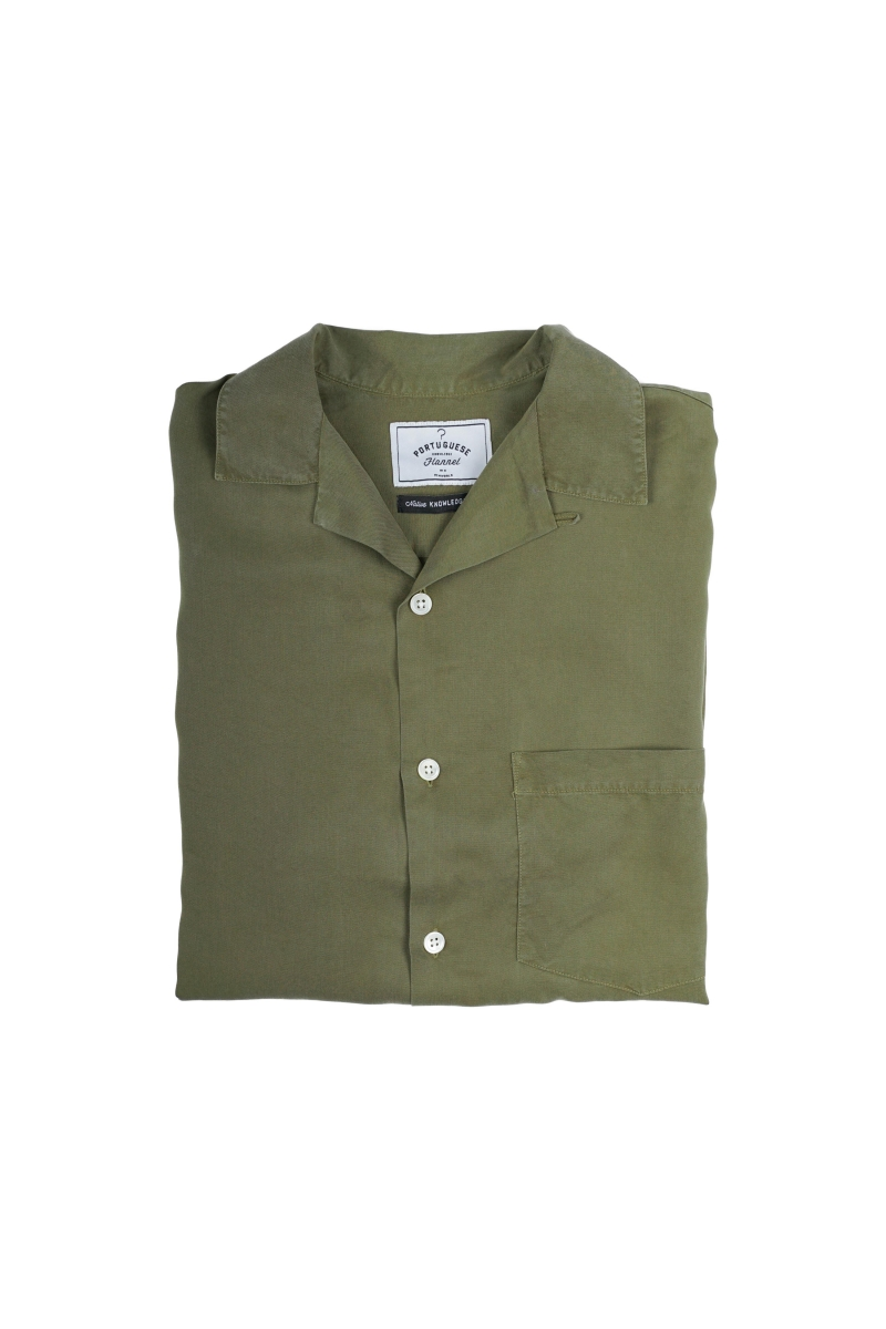 DOGTOWN SS | OLIVE