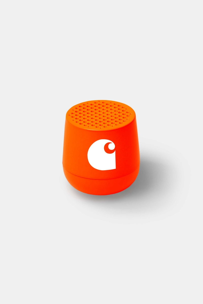 MINO SPEAKER | NEON ORANGE