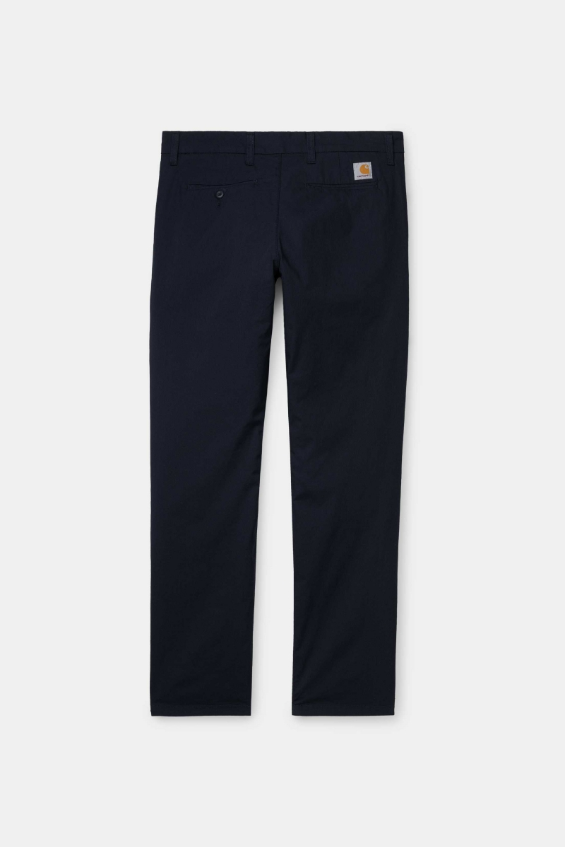 SID PANT LIGHT | DARK NAVY