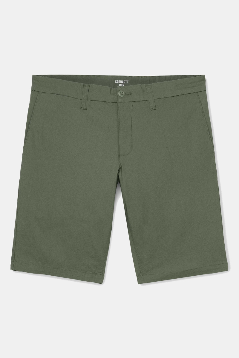 SID SHORT LIGHT | DOLLAR GREEN