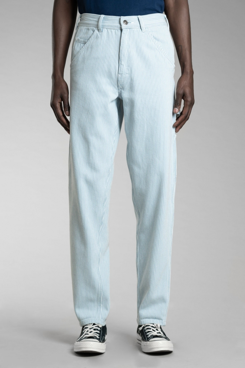 PAINTER PANT 80   BLEACHED HICKORY
