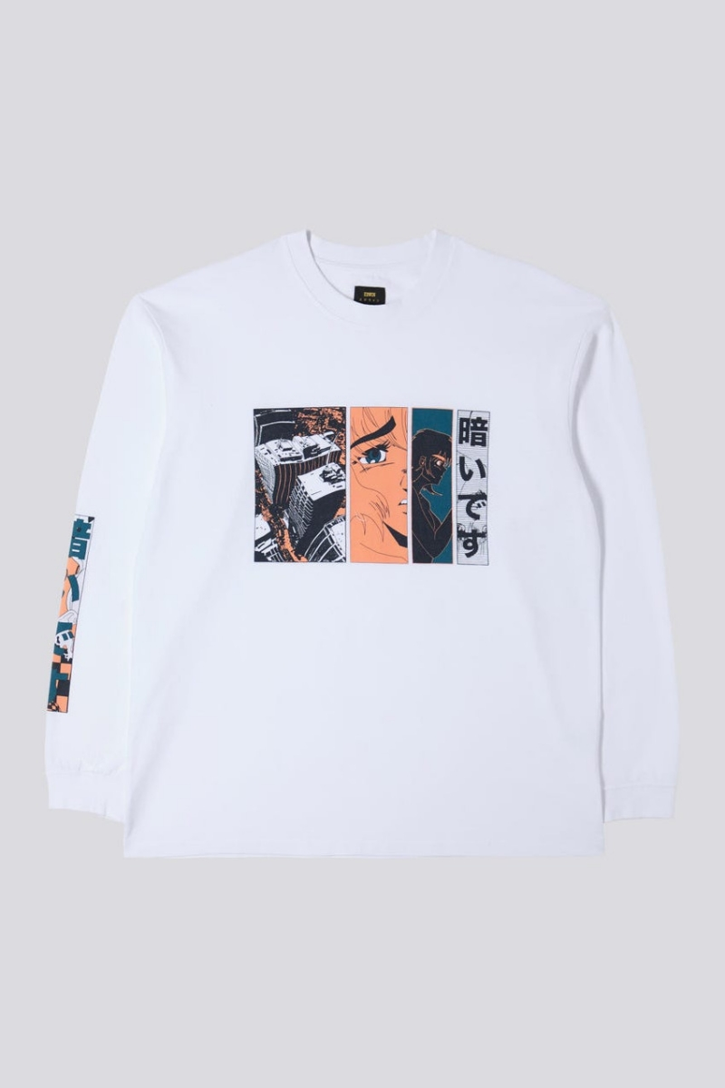 APOLLO THOMAS LS | WHITE