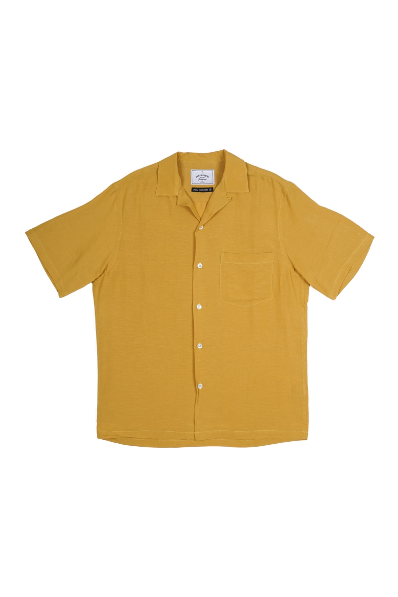 CATOWN SS | VINTAGE YELLOW