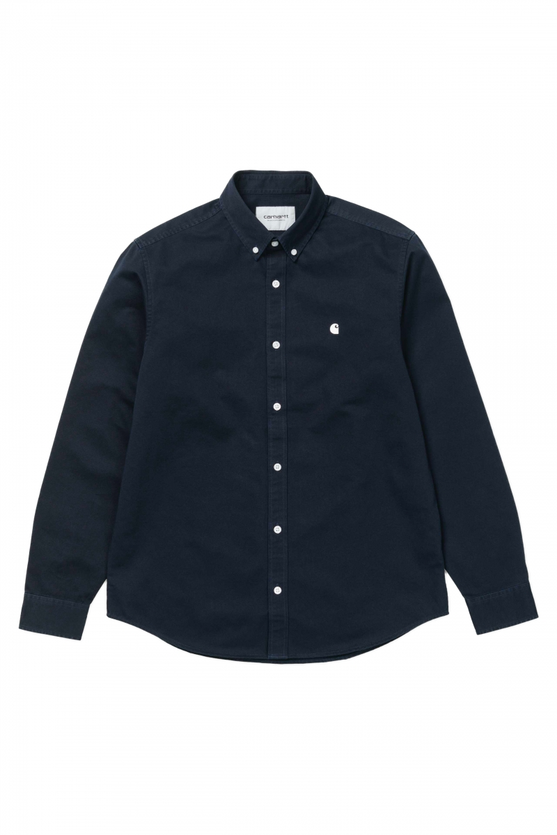 MADISON | DARK NAVY WAX
