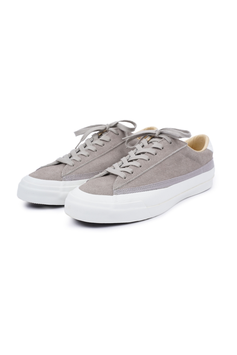 BELTED LOW SUEDE | M020 GREY