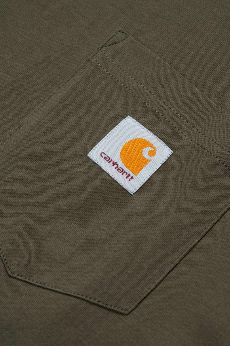 S/S POCKET | CYPRESS