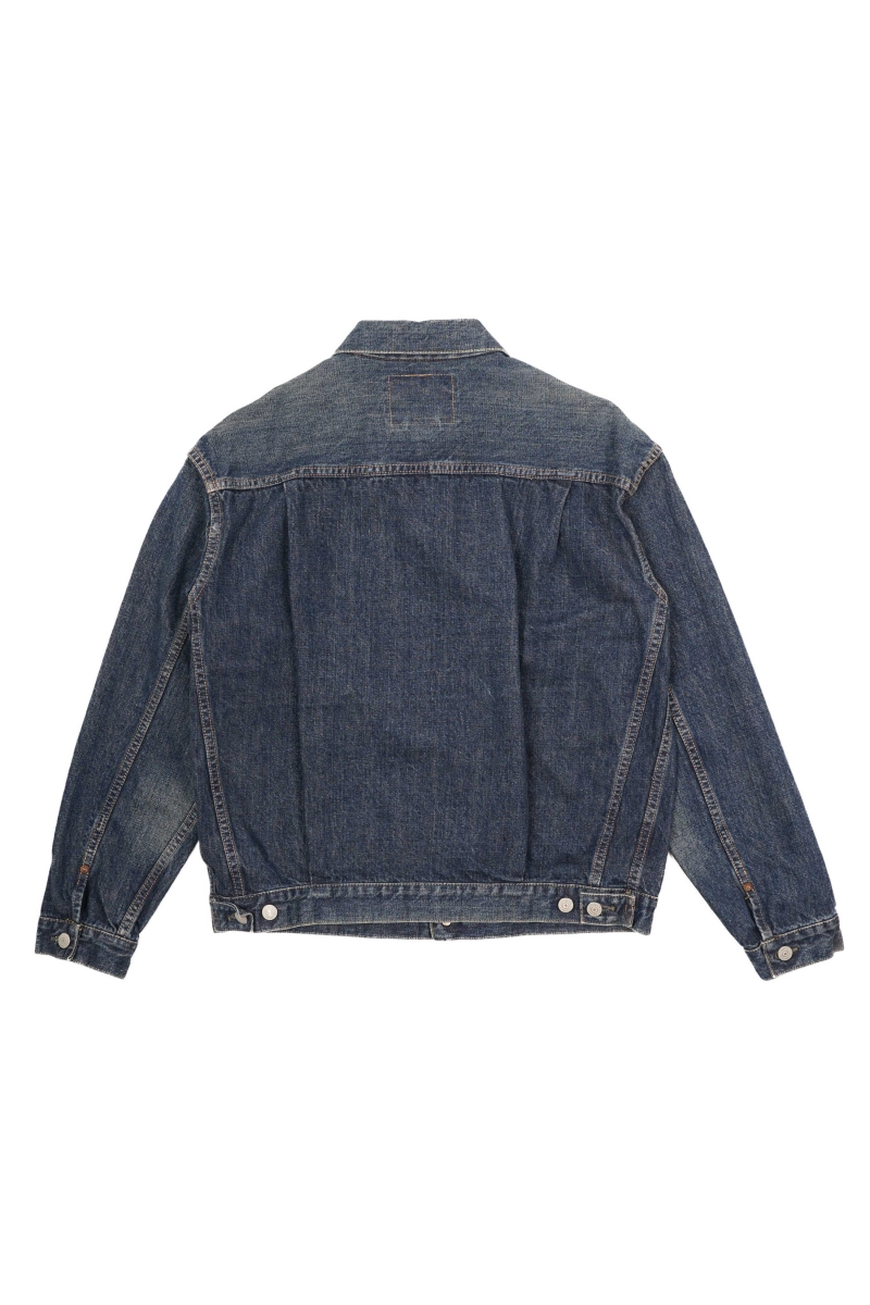 50S DENIM JACKET | TWO YEARS