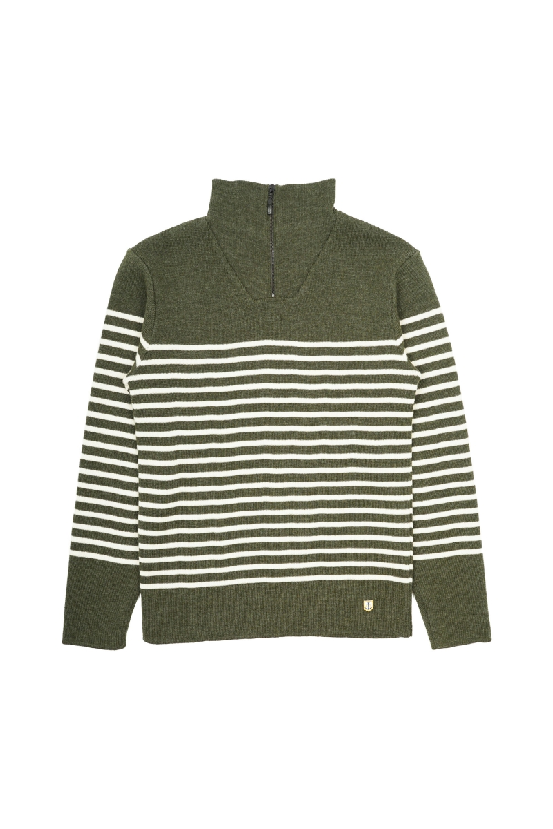 PULL CAMIONNEUR   EPICEA CHINE NATURE