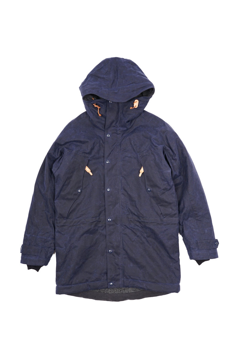 LONG MOUNTAIN | NAVY