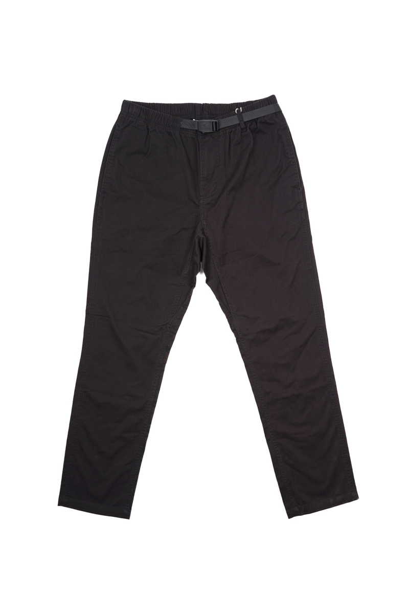 NN PANTS JUST CUT | BLACK