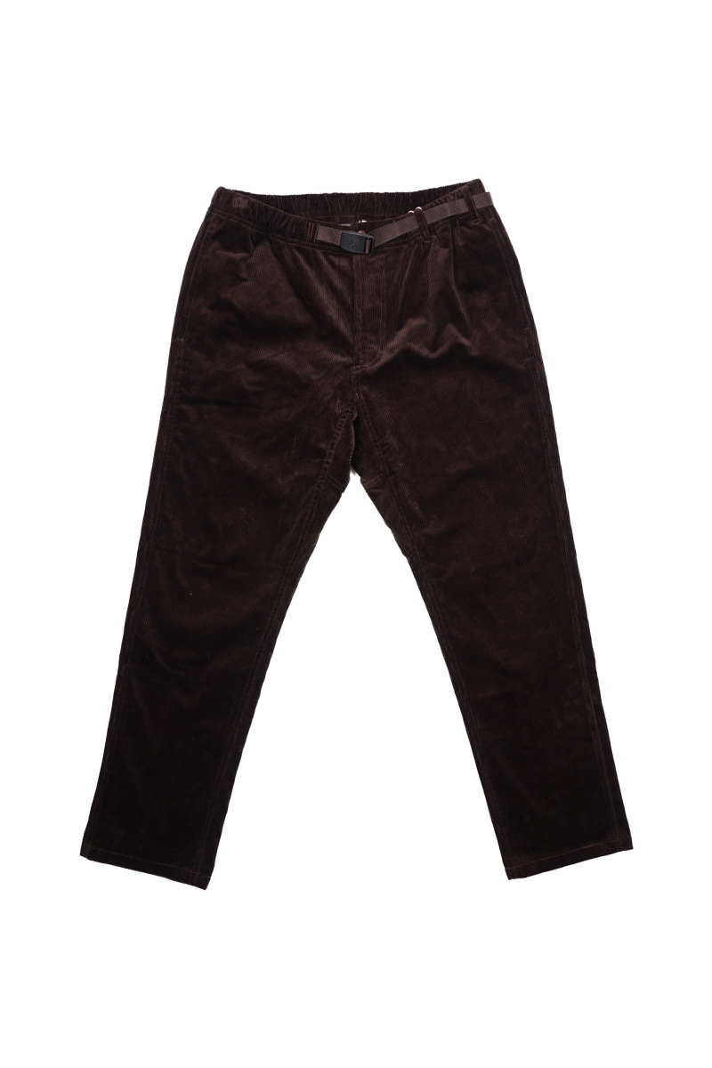 NN PANT JUST CUT CORDUROY | DARK BROWN