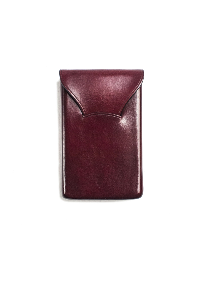 CIGARETTES CASE | 10 BORDEAUX