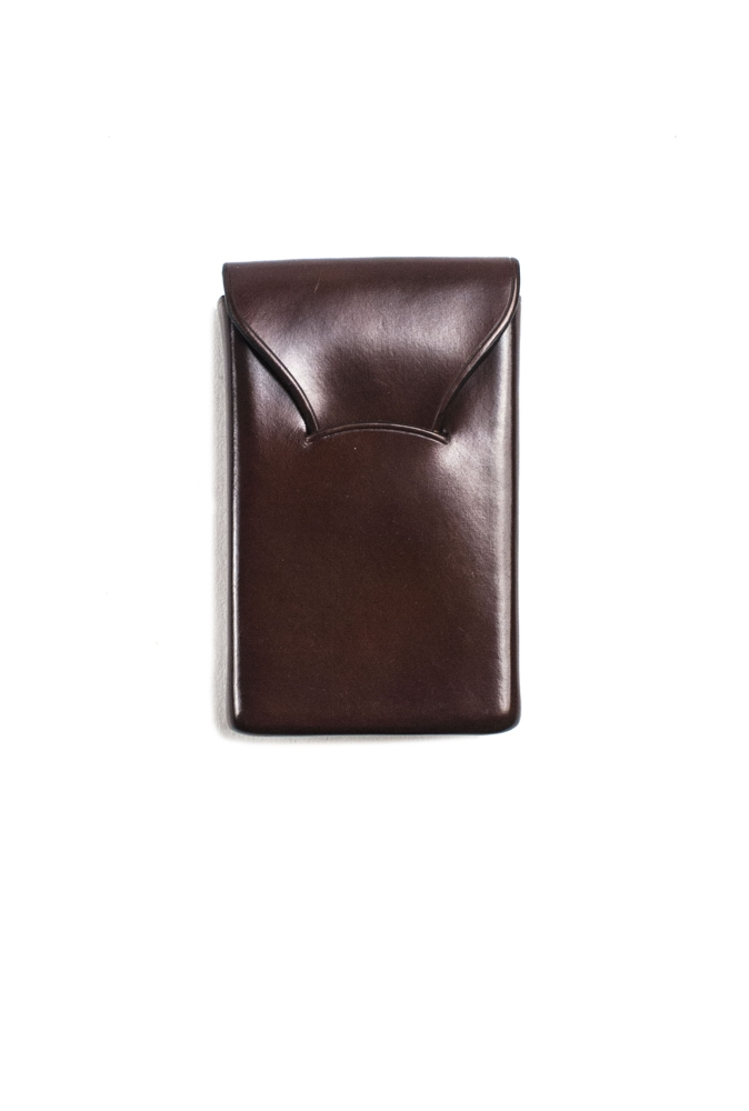 CIGARETTES CASE | 7 BROWN