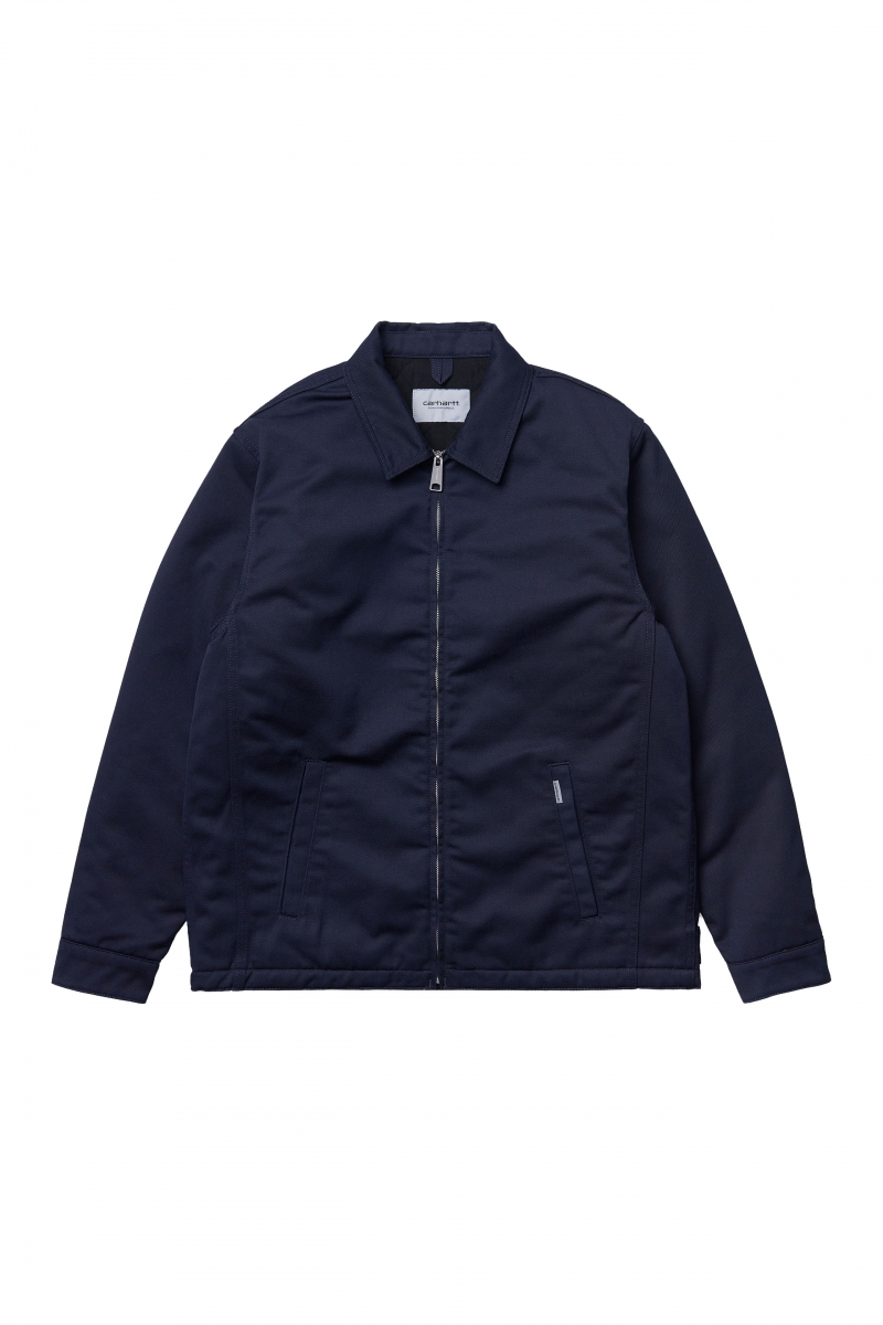 MODULAR JACKET | DARK NAVY