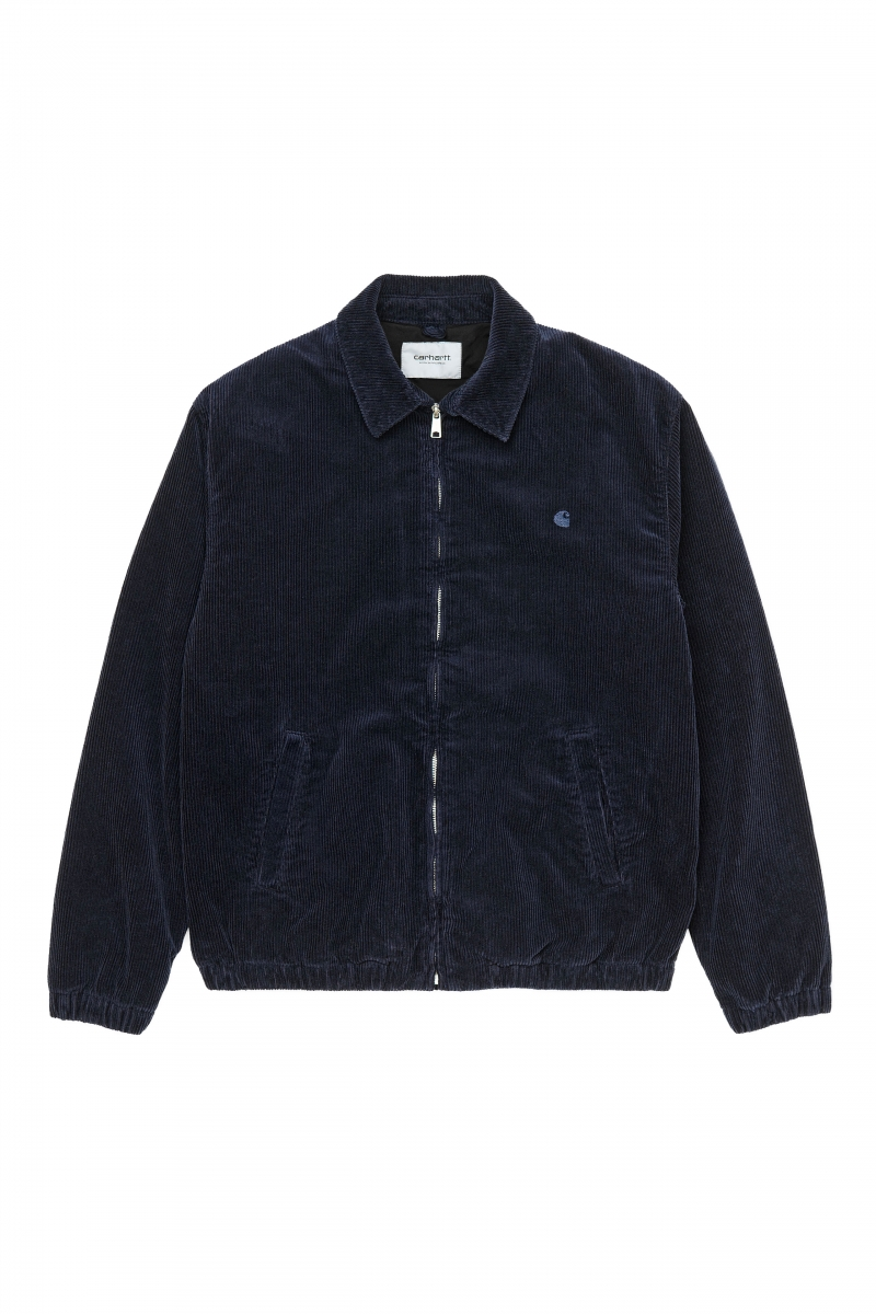 MADISON JACKET | DARK NAVY