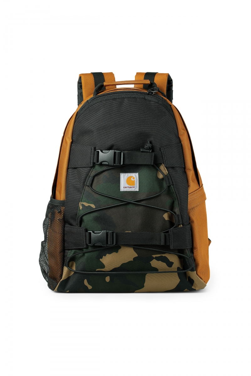 KICKFLIP BACKPACK | MULTICOLOR