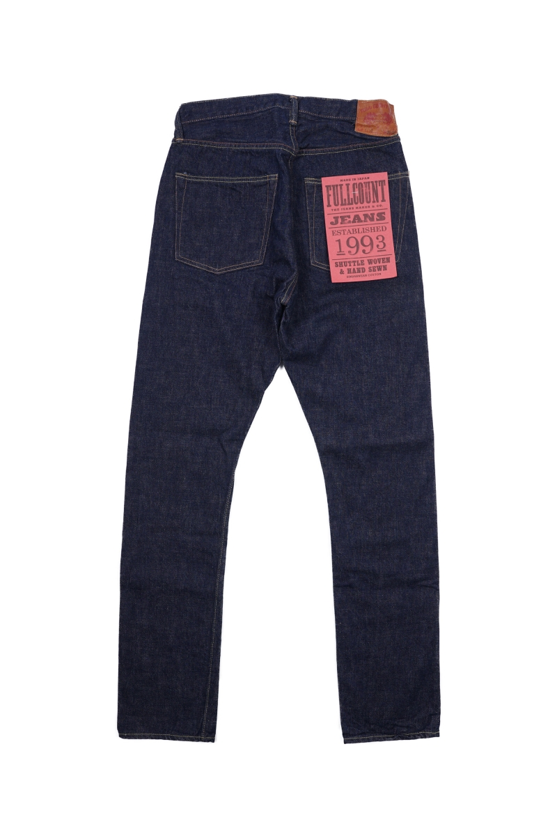 TAPERED 1110W | ONE WASH