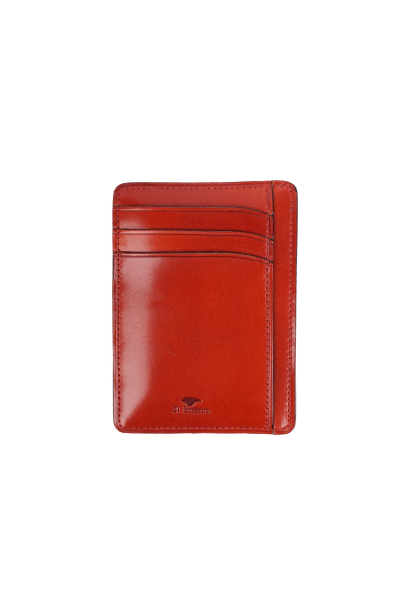 CARD AND DOCUMENT | 8 CORAL RED