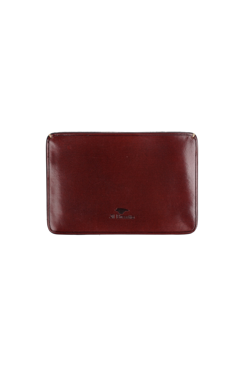 CARD CASE | 5 BORDEAUX