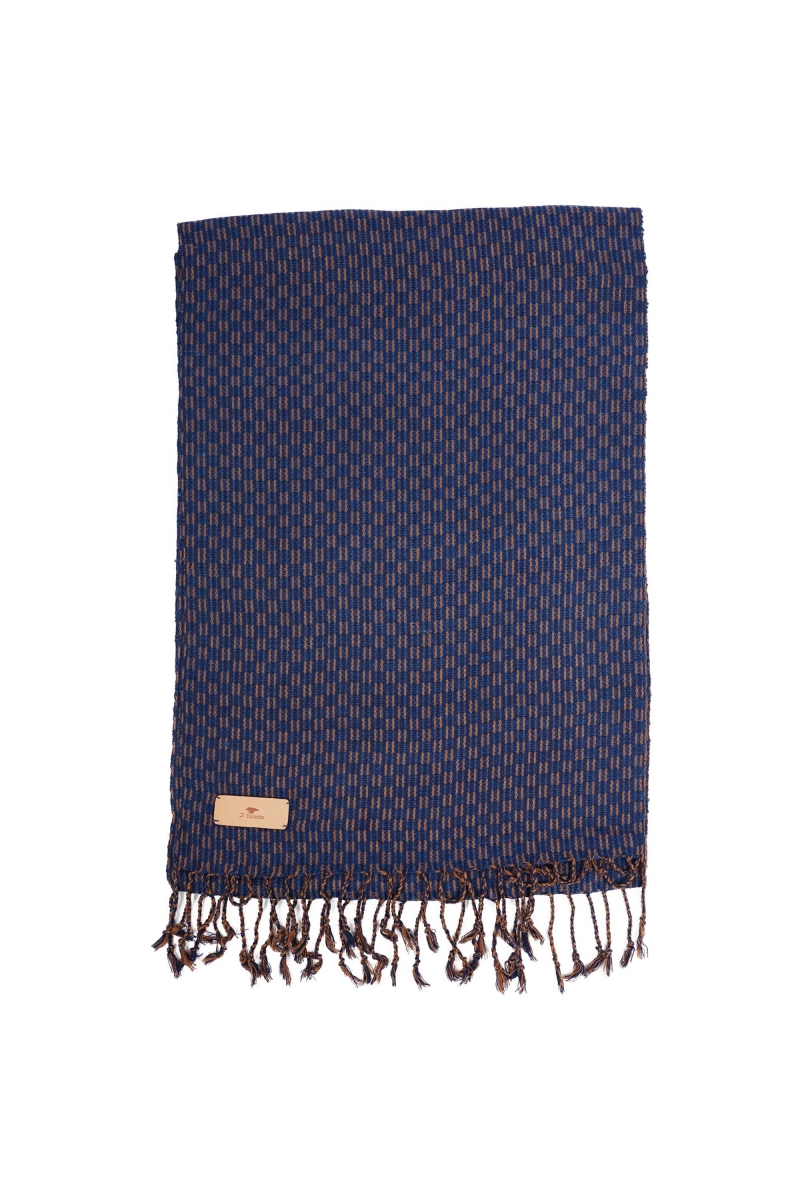 SCARF | HONEYCOMB