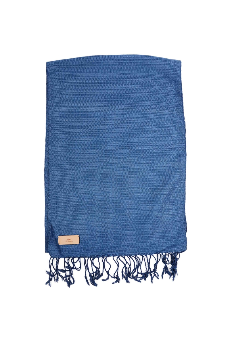 SCARF | STONE WASHED